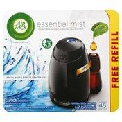 Air Wick Fragrance Mist, Fresh Water Breeze Fragrance