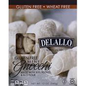 DeLallo Mini Gnocchi Gluten Free