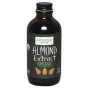 Frontier Organic Almond Extract