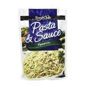 Food Club Parmesan Noodle & Sauce