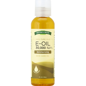 Nature's Truth E-Oil, Moisturizing, 30,000 IU, Lemon Scented