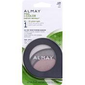 Almay Intense i-color Eyeshadow - Everyday Neutrals for Green Eyes 120