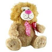 CS International HK Toys Valentine Lion, Sitting