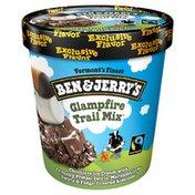 Ben & Jerry's Ice Cream Glampfire Trail Mix®