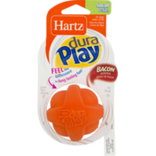 Hartz DuraPlay Small Dog Toy Bacon Scented