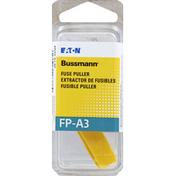 Bussmann Fuse Puller, FP-A3