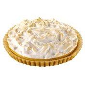 "Large 9"" Lemon Meringue Pie"