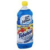 Fabuloso Multi-Purpose Cleaner, with Bleach Alternative, Spring Fresh