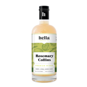Hella Cocktail Co Rosemary Collins Premium Cocktail Mix