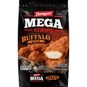 Banquet Mega Strips Buffalo Style