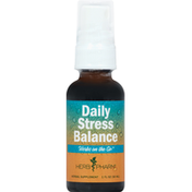 Herb Pharm Daily Stress Balance