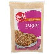 Big Y Lite Brown Sugar