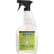 Mrs. Meyer's Clean Day Tub and Tile Cleaner, Lemon Verbena Scent