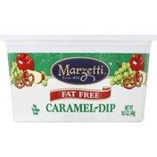 Marzetti Dip, Fat Free, Caramel