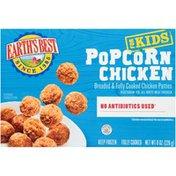 Earth's Best Popcorn Chicken for Kids