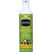 Ottavio Spray, Avocado Oil