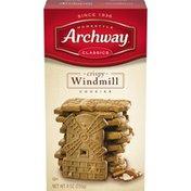 Archway® Crispy Windmill Cookies