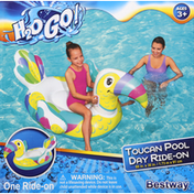 H2o Go! Ride-On, Toucan Pool Day