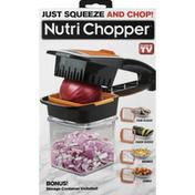 Nutri Chopper Nutri Chopper