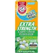 Arm & Hammer Extra Strength Carpet Odor Eliminator,