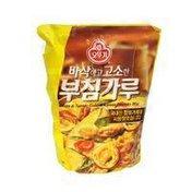 Ottogi Crispy & Savory Golden Korean Pancake Mix