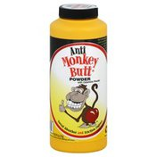 Anti Monkey Butt Sweat Absorber and Friction Fighter Powder, with Calamine Powder