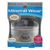 Physicians Formula Mineral Wear Talc-Free Loose Powder Creamy Natural 2451