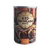 Meijer Medium Red Enchilada Sauce