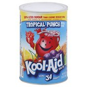 Kool-Aid Drink Mix, Tropical Punch