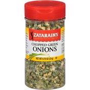 Zatarain's®  Chopped Green Onions