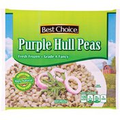 Best Choice Southern Style Purple Hull Peas