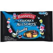 Bassetts Licorice Candy Allsorts