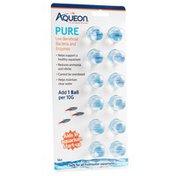 Aqueon Pure Aquarium Cleaning Bacteria
