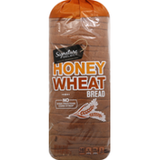 Signature Select Bread, Honey Wheat