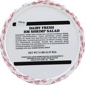 Dairy Fresh Shrimp Salad