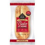 Ecce Panis Bake at Home Semolina Bread