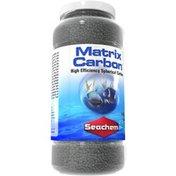 Seachem Matrix Carbon High Efficiency Spherical Carbon