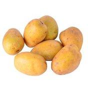 Baby Gold Potatoes