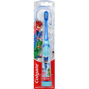 Colgate Toothbrush, Sonic Power, PJ Masks