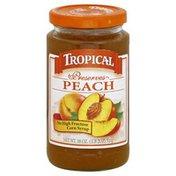 Tropical Preserves, Peach