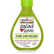 OrganicGirl Kale Parmesan Dressing