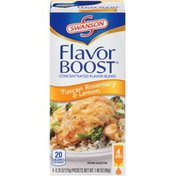 Swanson's Flavor Boost Tuscan Rosemary & Lemon Concentrated Flavor Blend