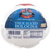 Food City Thick Sliced Bologna
