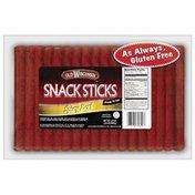 Snack Sticks Spicy Beef