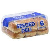 Lewis Bakeries Seeded Deli Lewis Bake Shop Seeded Deli Rolls