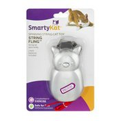 SmartyKat Smarty Kat Spring Fling Spinning String Cat Toy