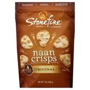 Stonefire Naan Crisps, Original