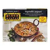 Deep Indian Kitchen Mirch Masala Vegetable Jaipuri