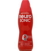 Neuro Sonic Nutritional Supplement, Energize the Healthy Way