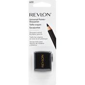 Revlon Sharpener, Universal Points